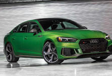 2019 Audi RS5 Sportback 3 1