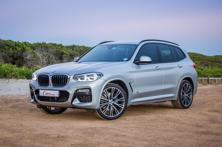 Bmw X3 M Sport >> Bmw X3 Xdrive30d M Sport Sports Auto 2018 Review Cars Co Za