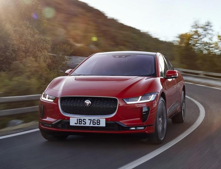 Jaguar I Pace 2019 Specs Price Cars Co Za