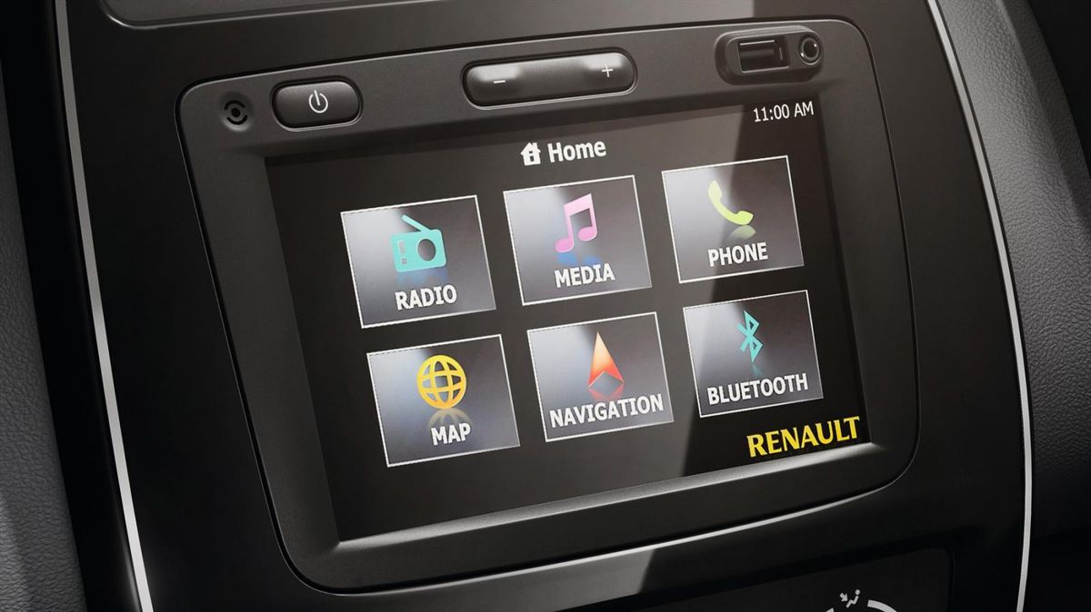 Renault Kwid Auto (2018) Specs & Price - Cars co za
