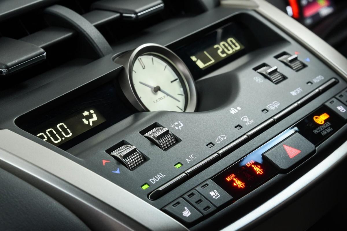 Lexus Nx300 F Sport 2018 Review Cars Co Za