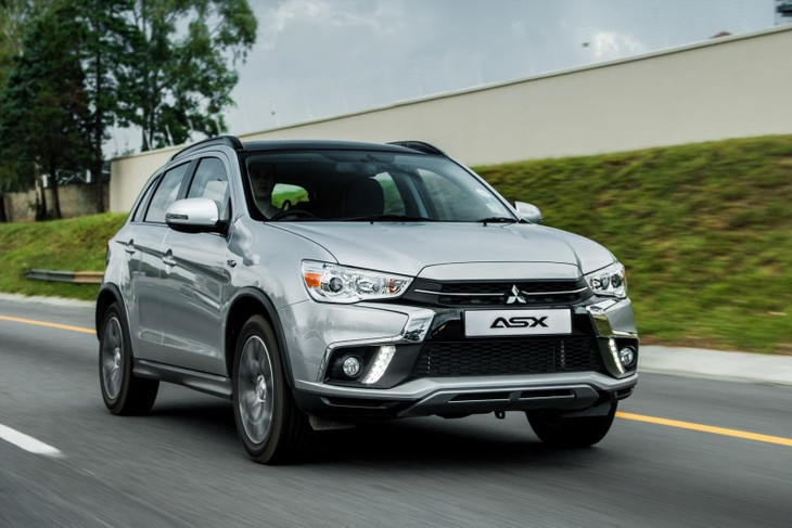 Mitsubishi Motors Latest Models >> Mitsubishi Asx 2019 Specs Price Cars Co Za
