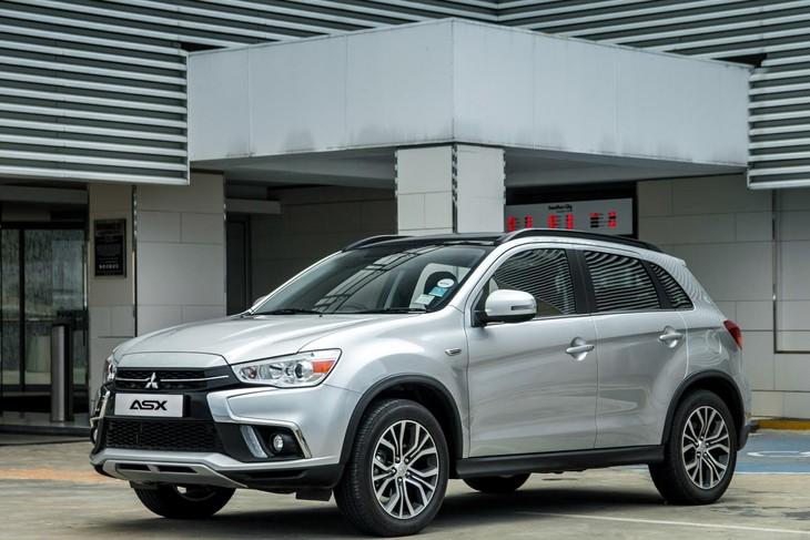 Mitsubishi Asx 2019 Specs Price Cars Co Za