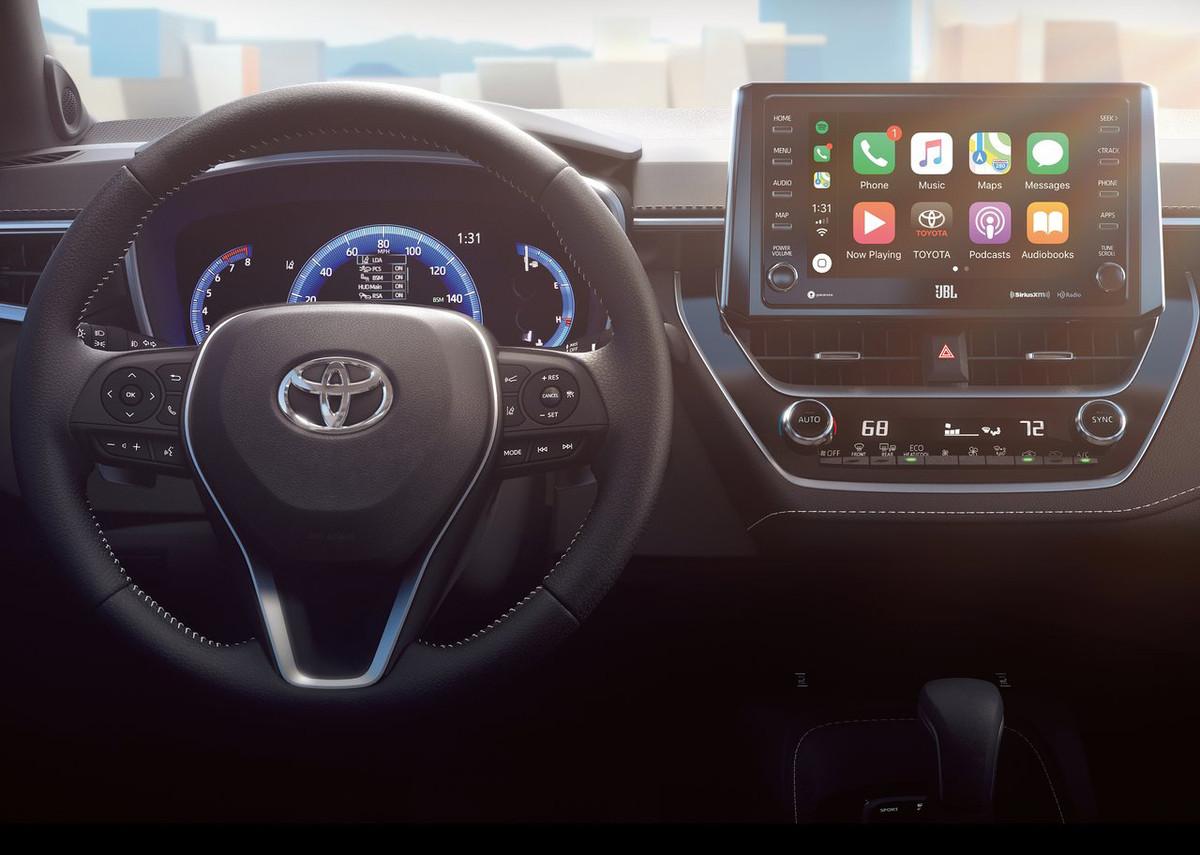 All New Toyota Auris Arrives At Geneva Motor Show Cars Co Za