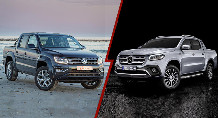 8094c1865d04e7 Mercedes-Benz revealed its range-topping X-Class derivative – the X350d  4Matic V6 at the 2018 Geneva Show and when it arrives in South Africa
