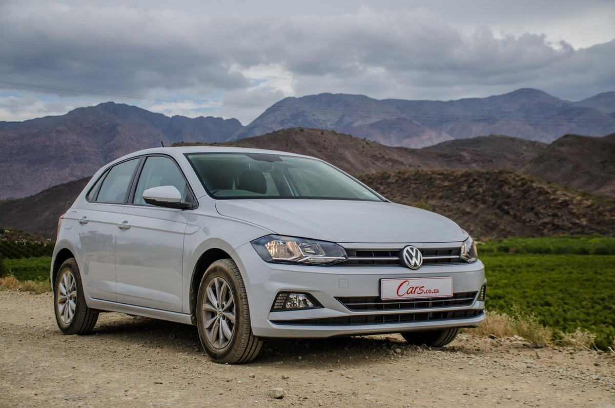 And85's polo 1.2 tsi comfortline pure white - POLOVW.IT