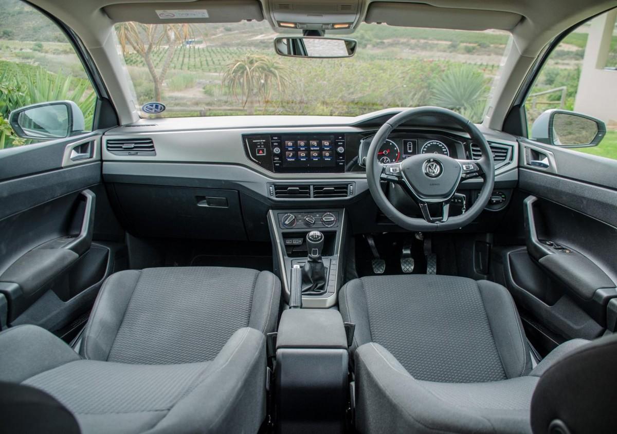 Volkswagen Polo 1 0 Tfsi Comfortline 2018 Quick Review Cars Co Za