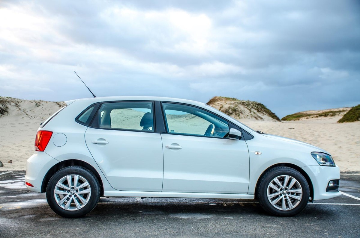 Volkswagen Polo Vivo 1.4 Comfortline (2018) Review - Cars.co.za 098c0d6fcb5