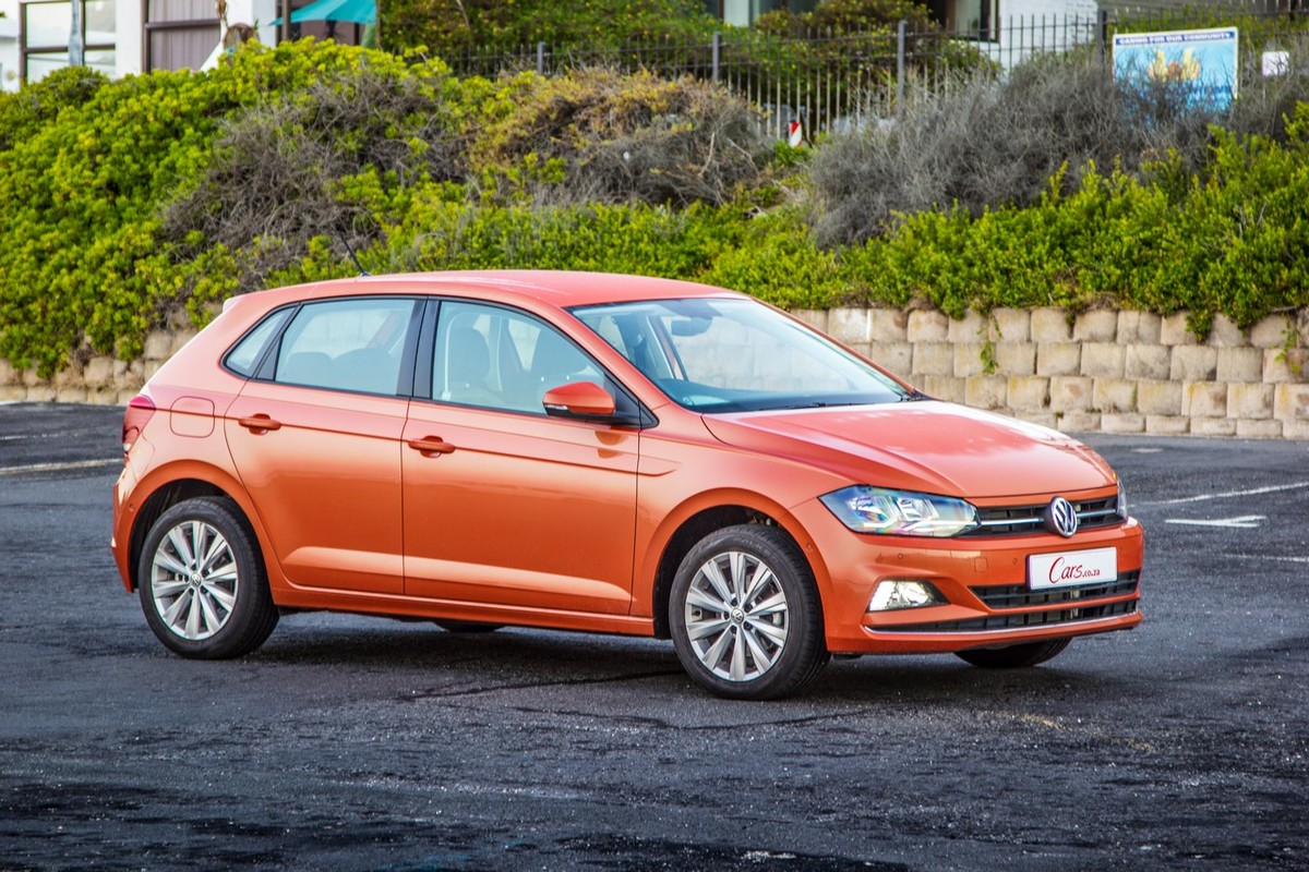 volkswagen polo 1 0tsi highline auto 2018 review w video. Black Bedroom Furniture Sets. Home Design Ideas