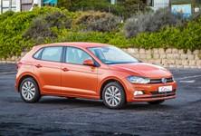 Volkswagen PoloHighline 5