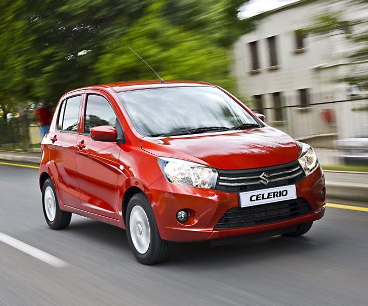 Buy Cheap Cars In South Africa
