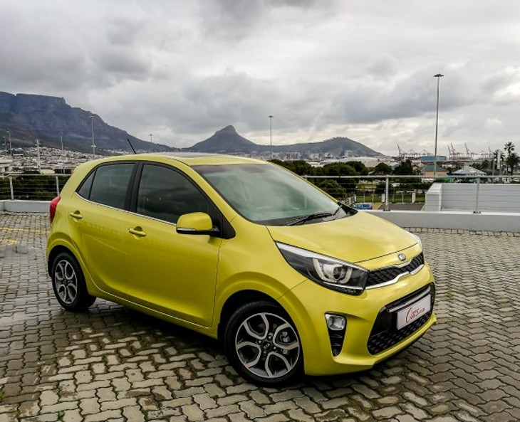 5 Cheapest New Cars In South Africa (2018)