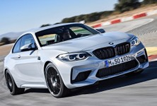 BMW M2Competition6