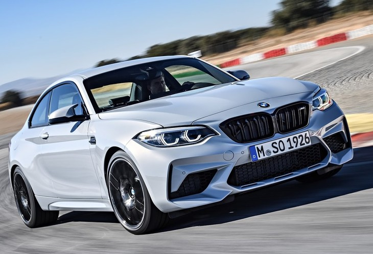 2020 BMW M2 Specs, Redesign And Release Date >> Bmw M2 Competition 2018 Specs Price Cars Co Za