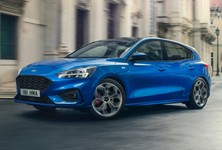 Ford Focus Rivals