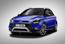 Hyundai I20 Active Restyling3