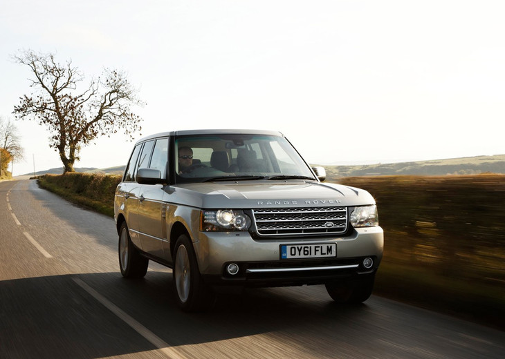 Top 5 Used Luxury SUVs for R500k - Cars co za