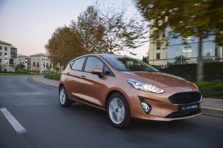 We List The Most Fuel Efficient Budget Friendly Cars Currently Available In South Africa