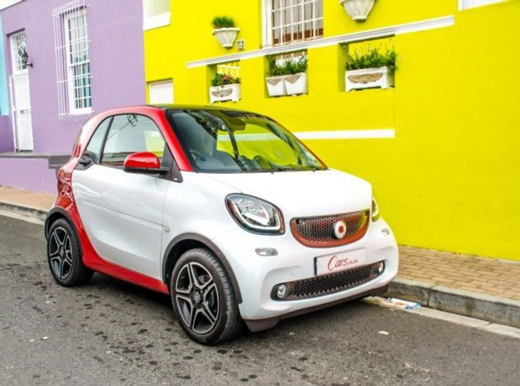Most Fuel Efficient Budget Cars in SA - Cars co za