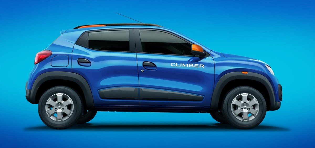 Renault Kwid Climber Limited Edition In Sa Carscoza