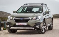 Subaru OutbackFL 6