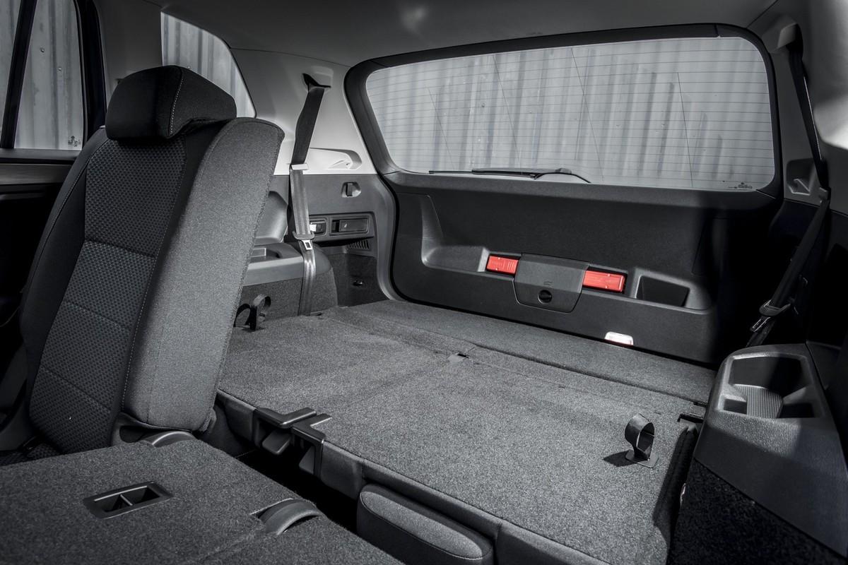 Volkswagen Tiguan Allspace (2018) Launch Review - Cars.co.za