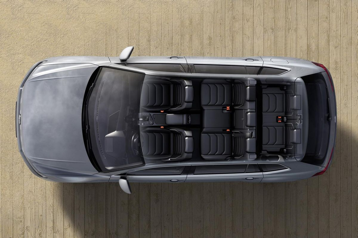 Volkswagen Tiguan Allspace 2018 Specs Amp Price Cars Co Za