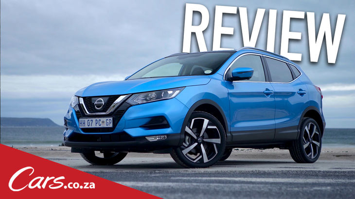 Nissan Qashqai 2018 Review Facelift For The Win Cars Co Za