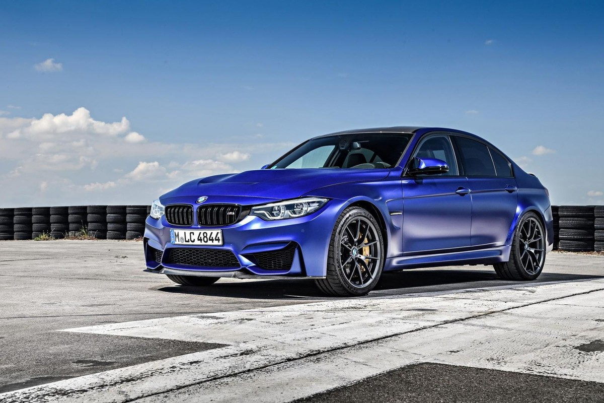 Bmw M3 Cs Coming To Sa W Video Cars Co Za