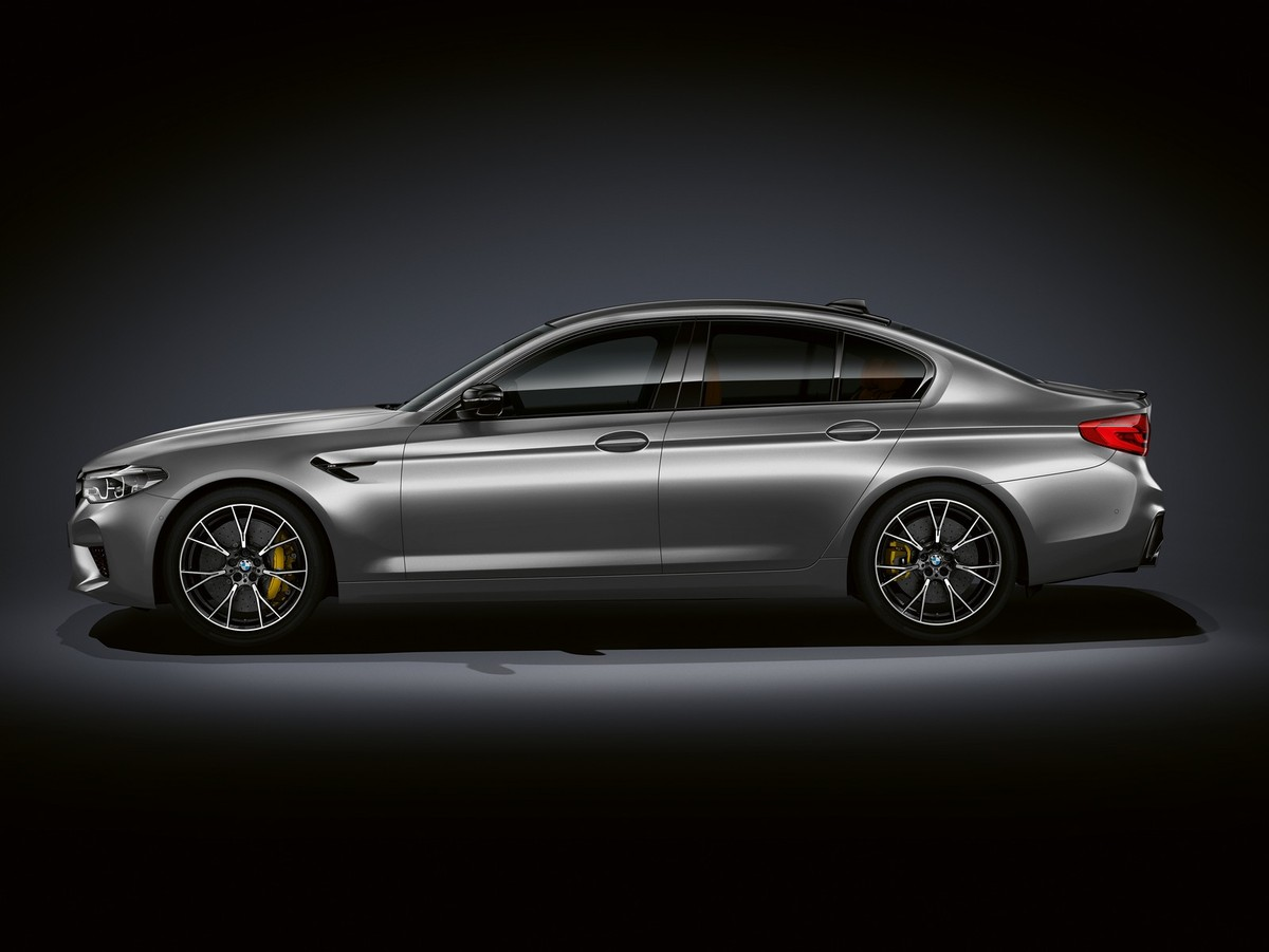 Did Our Video Series On The BMW M5 Versus Mercedes AMG E63 S And Review Of Former Whet Your Appetite For More Super Saloon Thrills