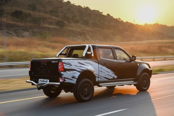 5 Special Edition Bakkies Gone Wrong - Cars co za