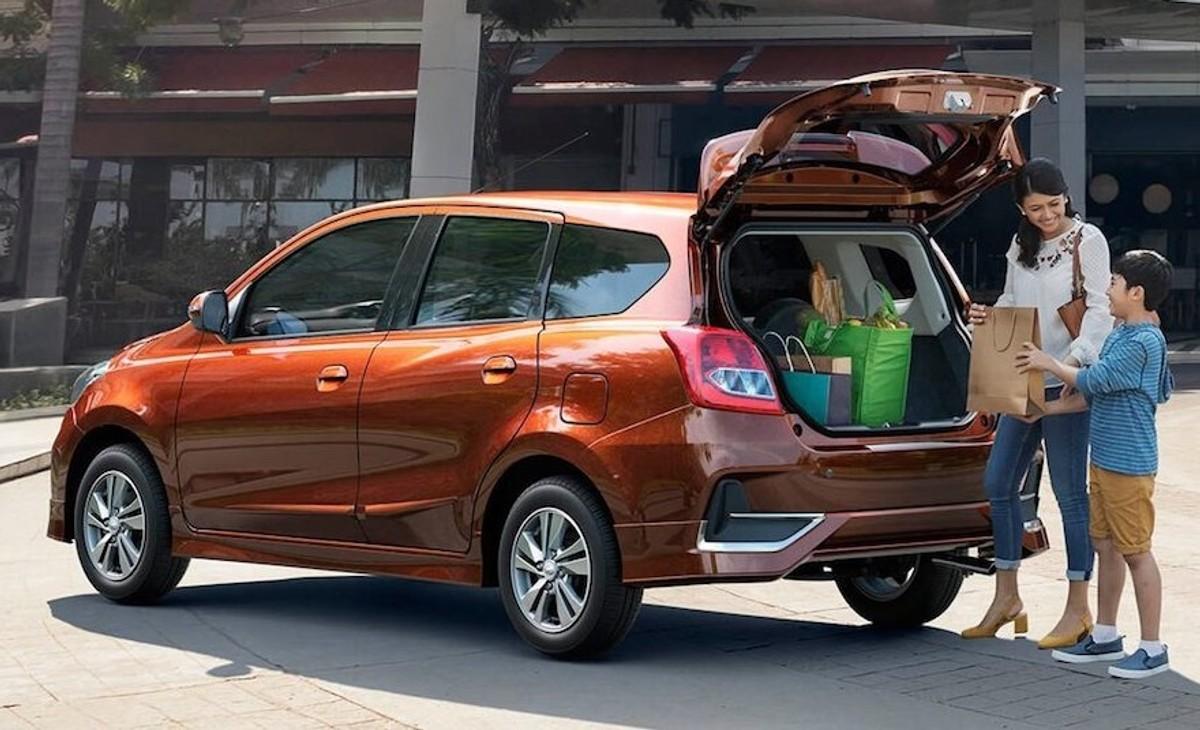 Datsun Go Facelift Announced - Cars.co.za