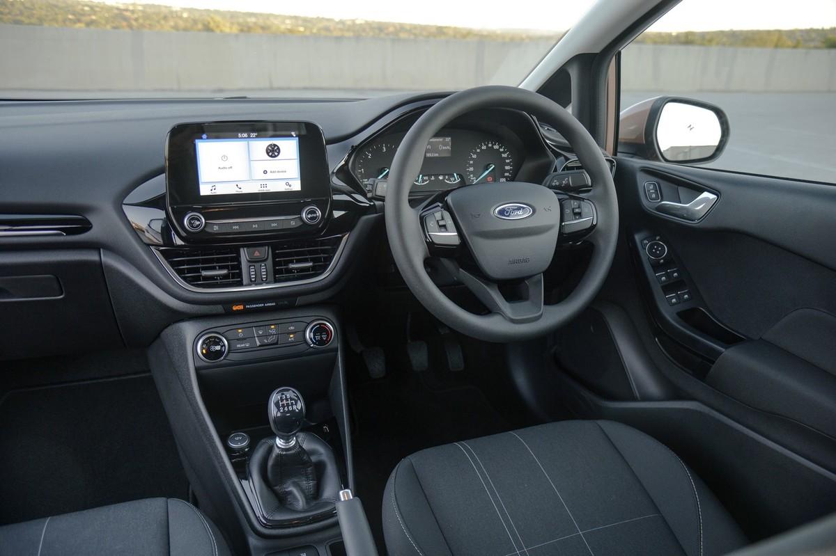 Ford Fiesta (2018) Specs & Price - Cars co za
