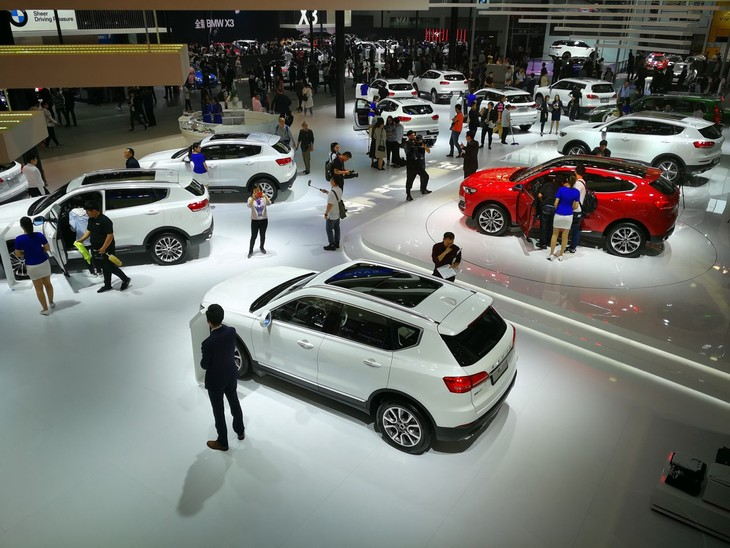 Haval to expand on SA offerings - Cars co za