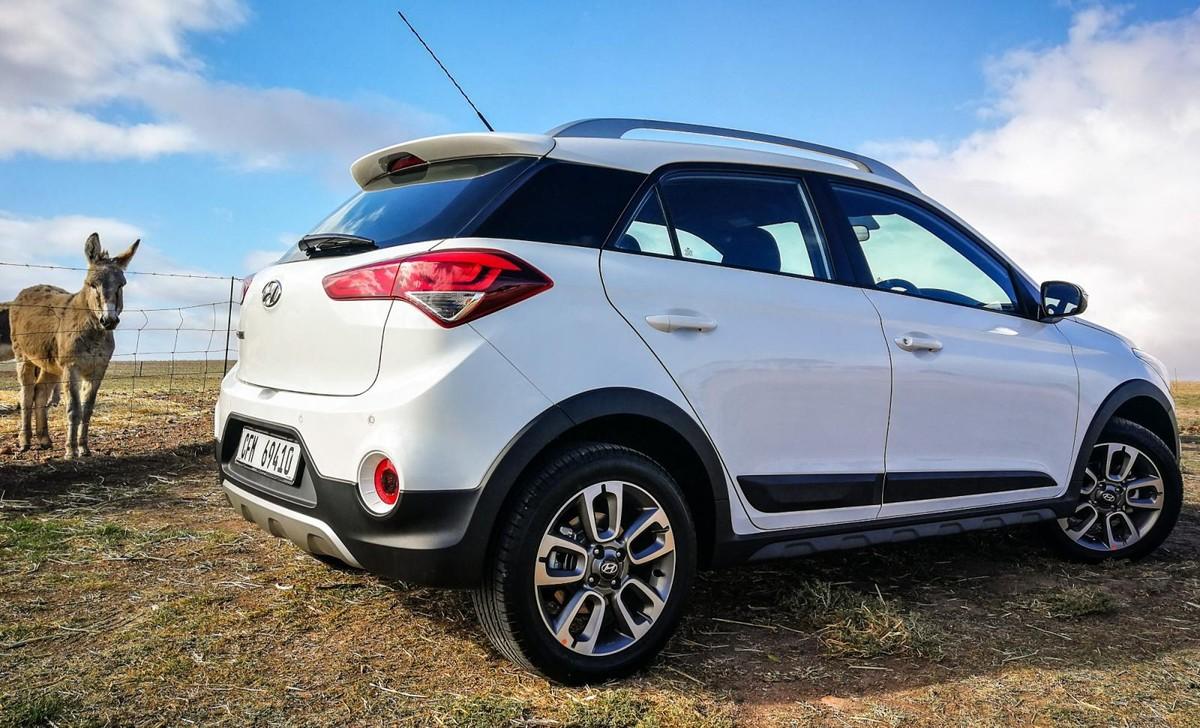 Hyundai I20 14 Active 2018 Launch Review Carscoza