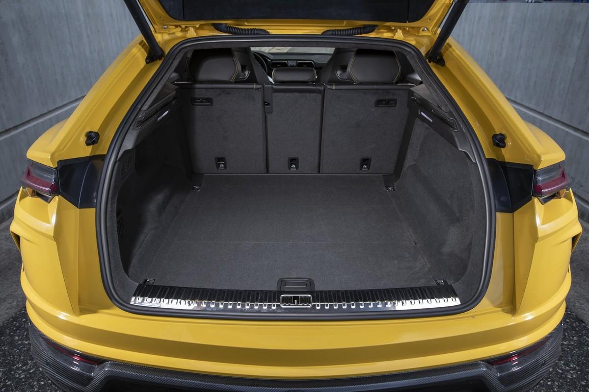 Lamborghini Urus 2018 International Launch Drive Cars Co Za