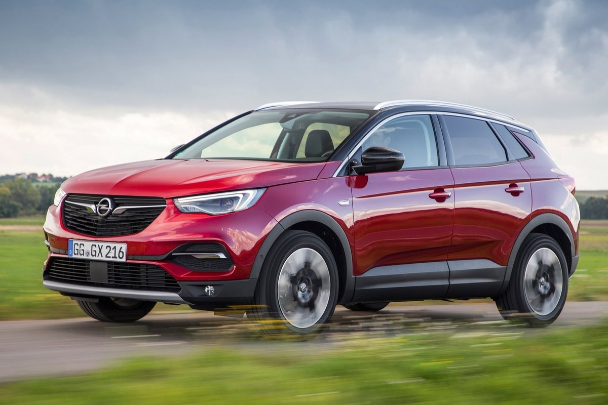 opel grandland x 2018 specs price. Black Bedroom Furniture Sets. Home Design Ideas