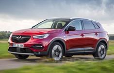 Opel Grandland X 2018 1600 16
