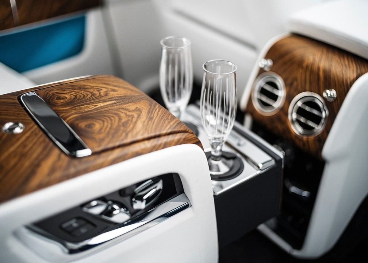 Rolls Royce Cullinan Coming To Sa Cars Co Za