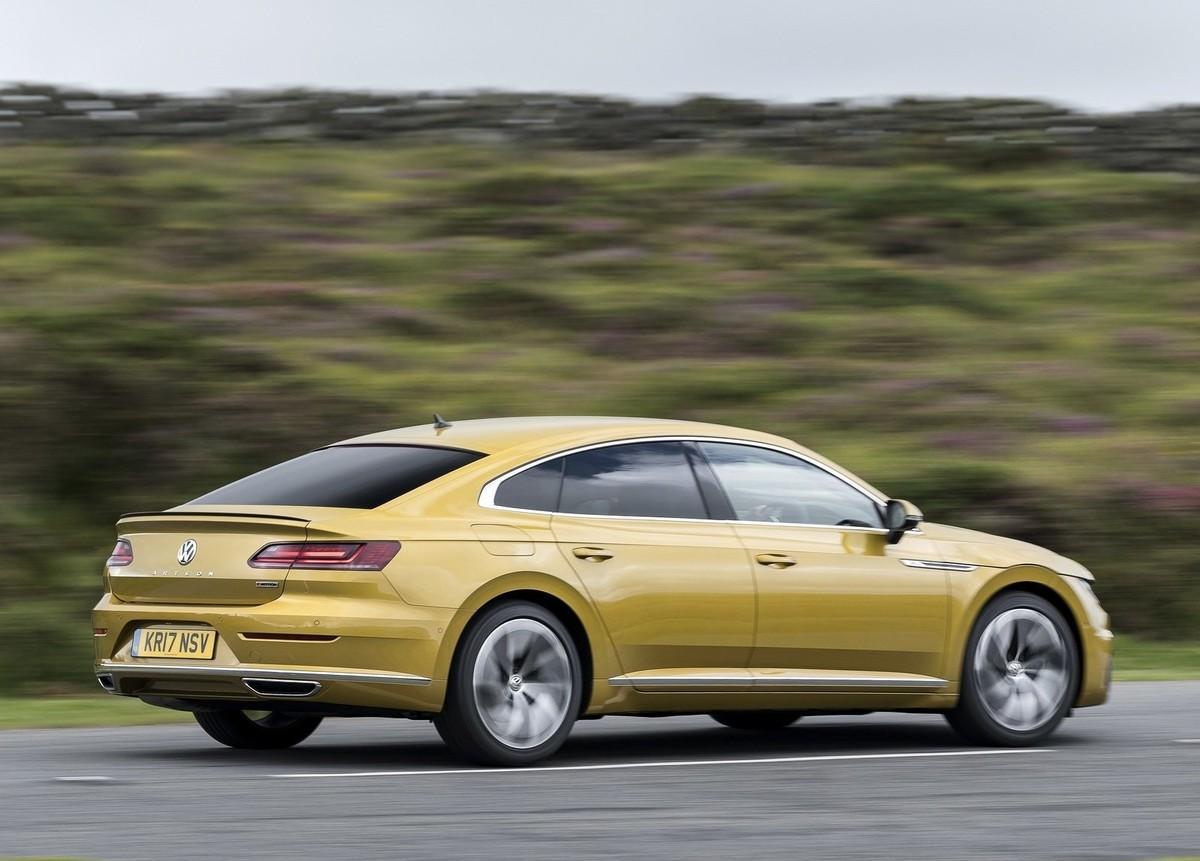 Volkswagen Arteon 2018 Specs Price Cars Co Za