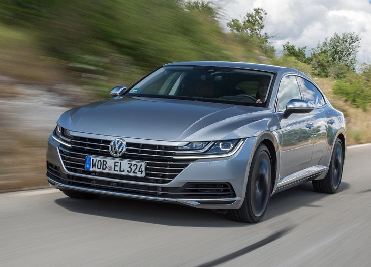 Volkswagen Arteon 2018 Specs Price Cars Co Za