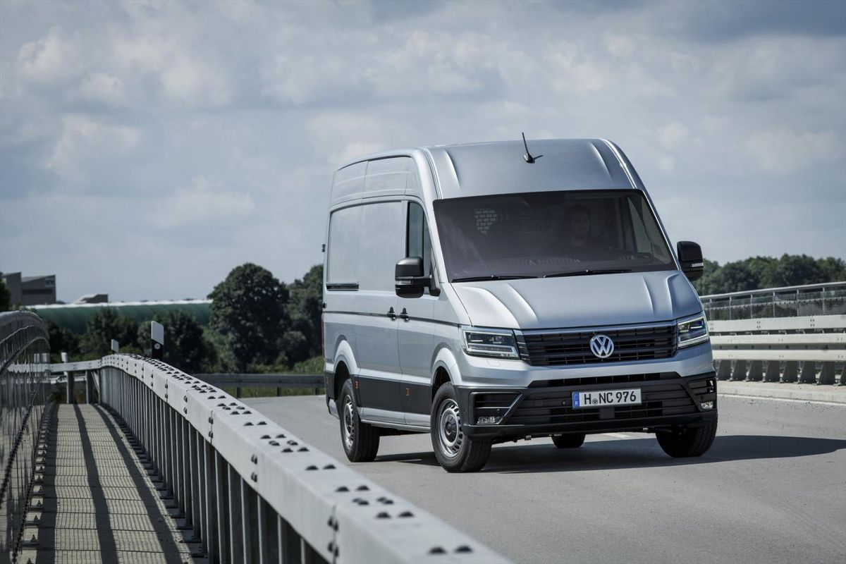 Volkswagen Crafter 2018 Specs Price Cars Co Za
