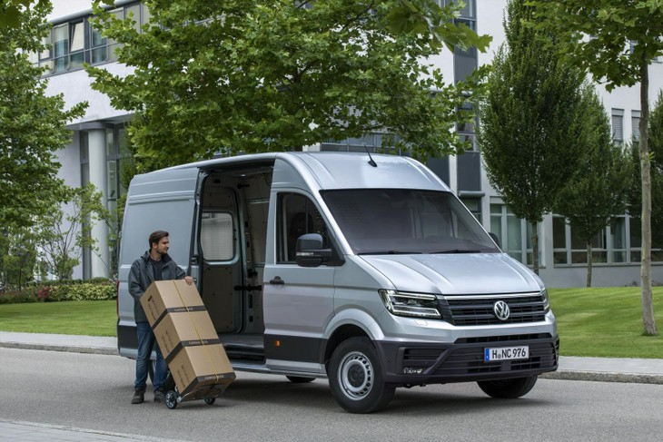 Volkswagen Crafter 2018 Specs Price Cars Co Za