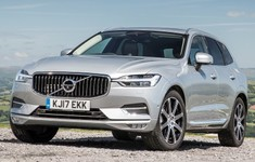 Volvo XC60 UK Version 2018 1600 03