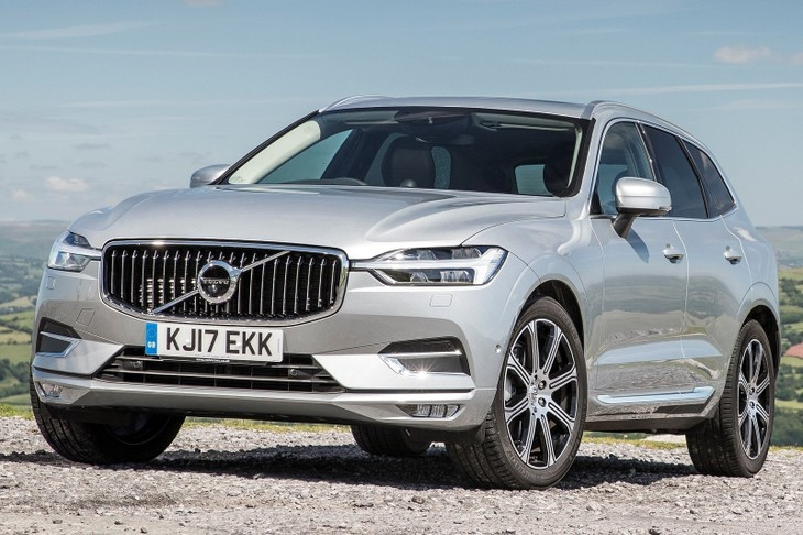 Volvo Xc60 Price Announced For South Africa Cars Co Za