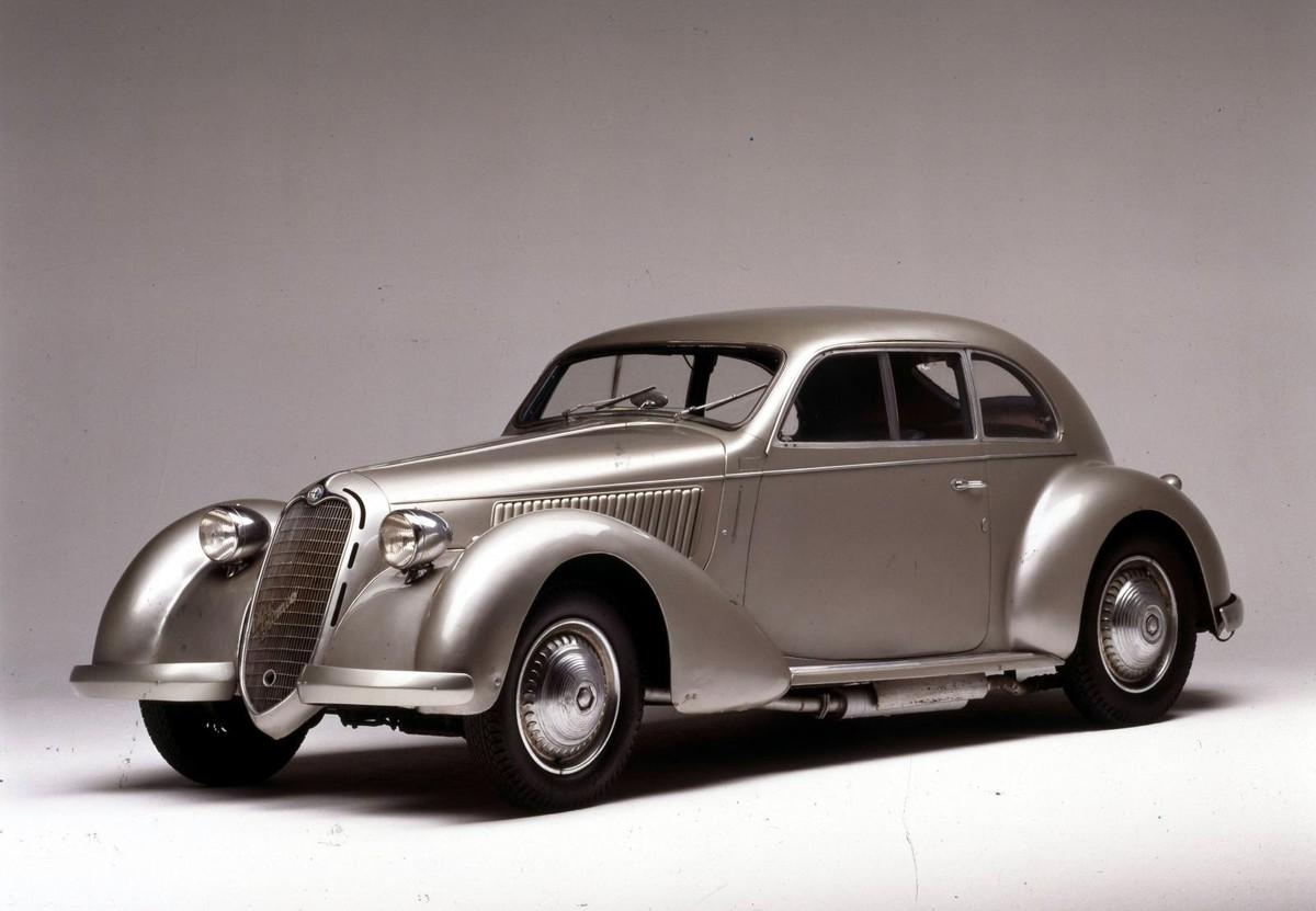 108 Years Of Alfa Romeo Ten Of Its Greatest Gallery