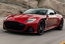 2019 Aston Martin Dbs Superleggera19