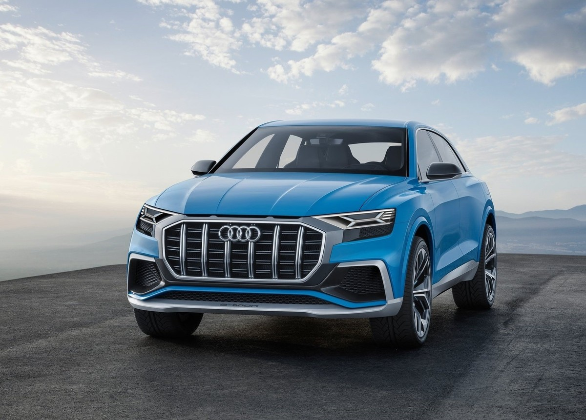 2020 Audi Q8: News, SQ8, RS Q8, Price >> 2020 Audi Q8 News Sq8 Rs Q8 Price Upcoming New Car Release 2020