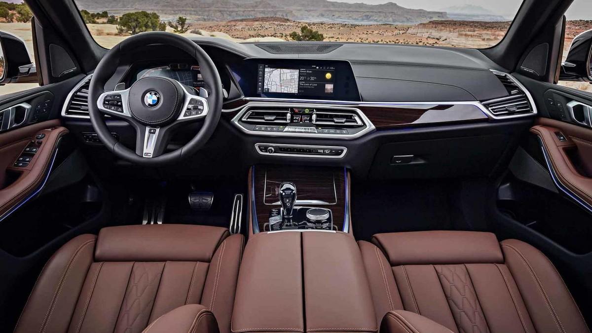 New Bmw X5 2018 Specs Price Cars Co Za