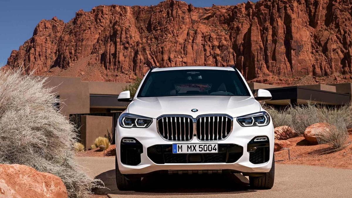 New BMW X5 (2018) Specs & Price - Cars co za